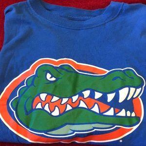 Men's Gator Short Sleeve T-Shirt size L
